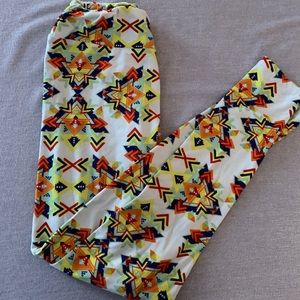 LLR os leggings